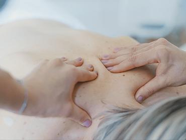 Osteopatia e os seus benefícios